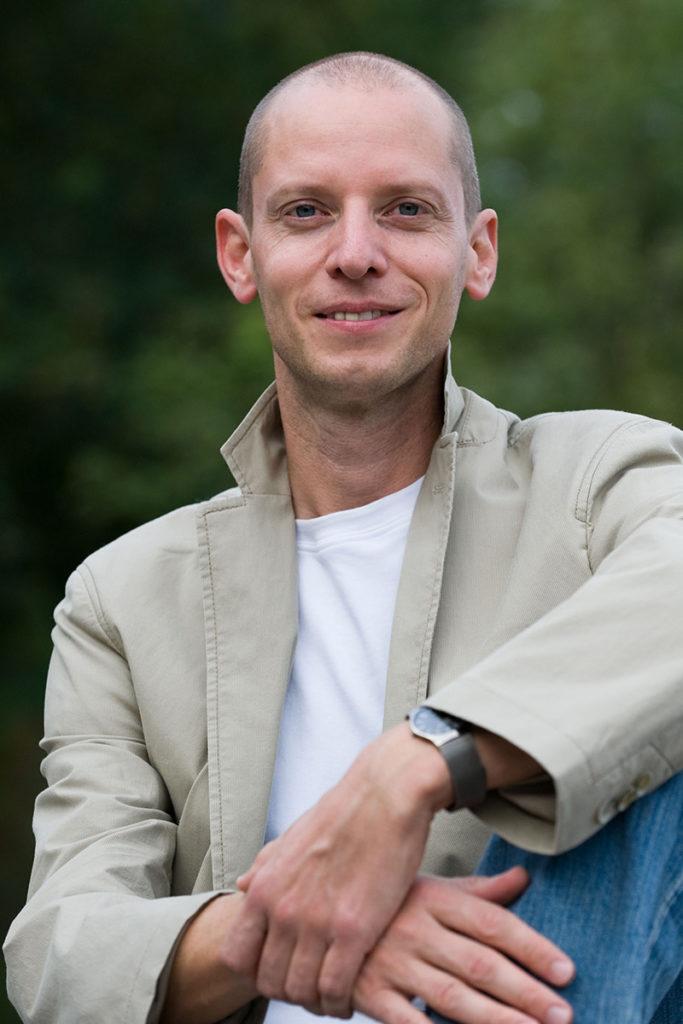 Bernhard Landauer Countertenor