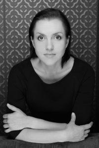 Julia Faylenbogen Mezzosopran