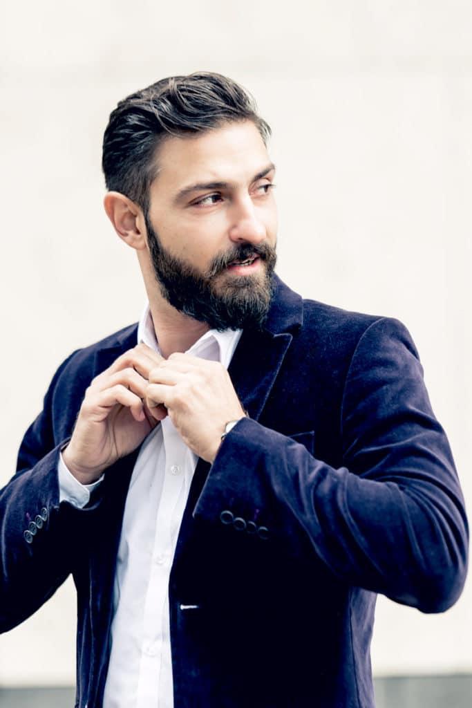 Ziad Nehme Tenor