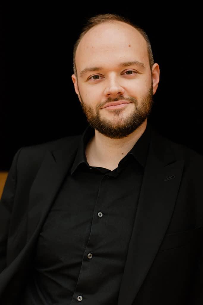 Florian Sievers Tenor
