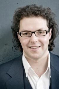 Florian Götz Bariton