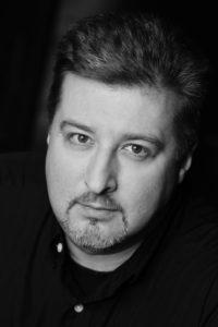 Taras Konoshchenko Bass