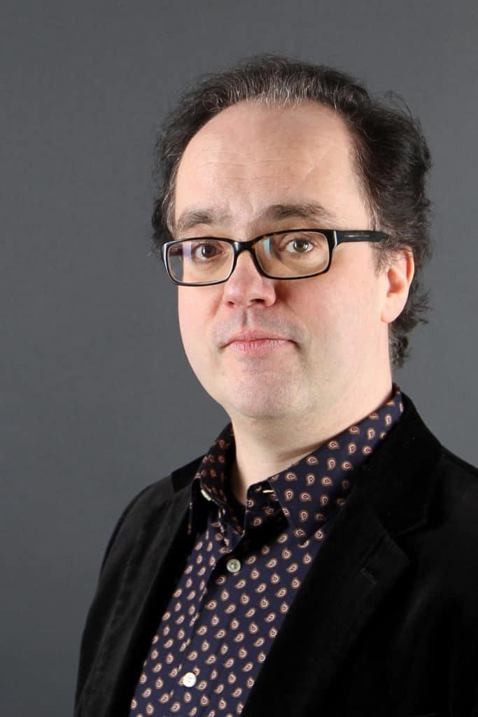 Tim Severloh Countertenor